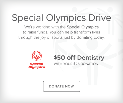 Special Olympics Drive - Pearland Dentists